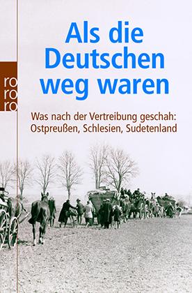 Als die Deutsche weg waren